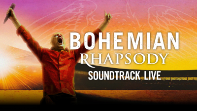 Adam Thompson Bohemian Rhapsody