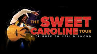 Sweet Caroline - A Neil Diamond Tribute