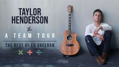 "Taylor Henderson ""The A Team"" On Tour"