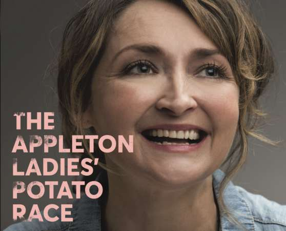 The Appleton Ladies Potato Race